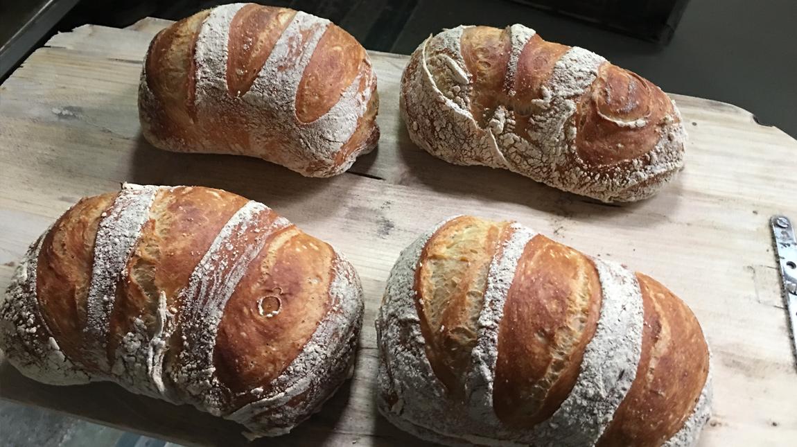 Panadería La Vienesa