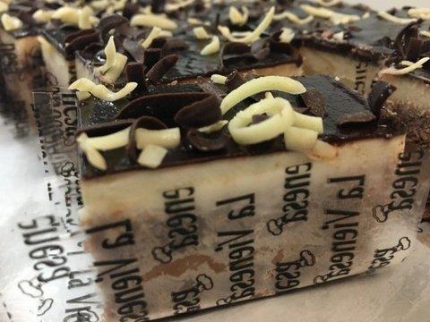 lavienesa.es - 3 Chocolates - Panadería La Vienesa