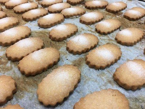 lavienesa.es - Pastas de té - Panadería La Vienesa