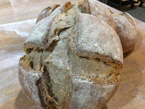lavienesa.es - Pan de centeno - Panadería La Vienesa