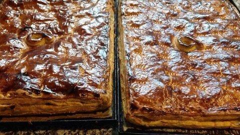 lavienesa.es - Empanada casera - Panadería La Vienesa