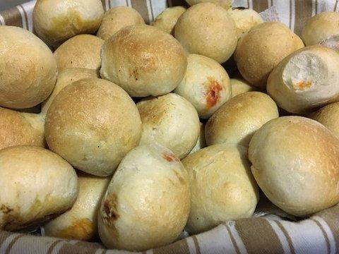 lavienesa.es - Bolas de chorizo - Panadería La Vienesa