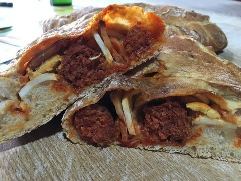 lavienesa.es - Corte de bolla de folixa - Panadería La Vienesa