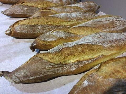 lavienesa.es - Barra artesana - Panadería La Vienesa