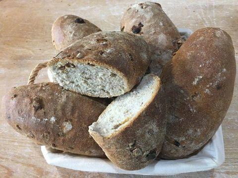 lavienesa.es - Pan de nueces y pasas - Panadería La Vienesa