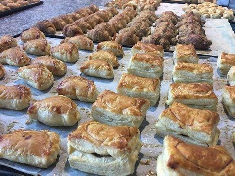 lavienesa.es - Empanadillas surtidas - Panadería La Vienesa