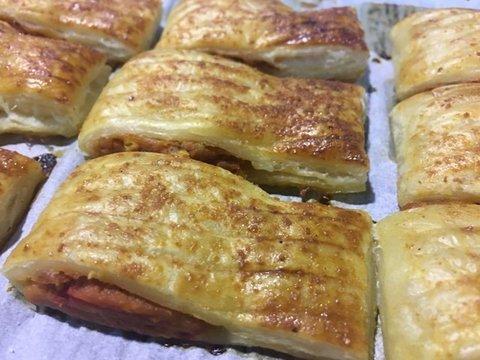 lavienesa.es - Pasta cóctel - Panadería La Vienesa