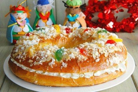 lavienesa.es - Roscón - Panadería La Vienesa