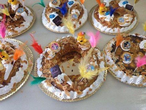lavienesa.es - Tartaleta de pegarata - Panadería La Vienesa