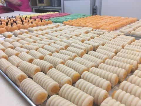 lavienesa.es - Huesos de santo - Panadería La Vienesa