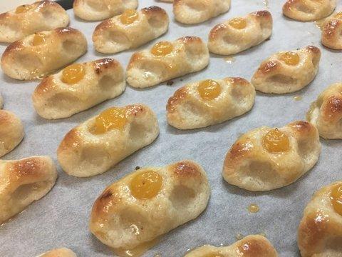 lavienesa.es - Mazapanes - Panadería La Vienesa