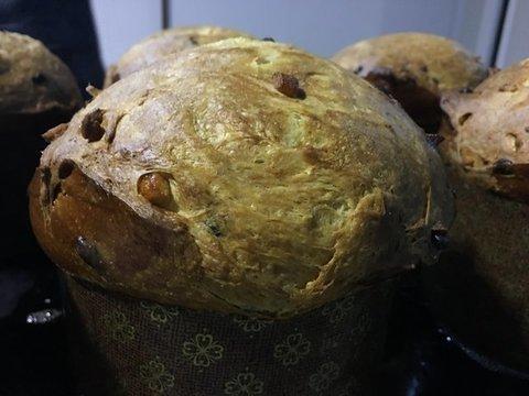 lavienesa.es - Panettone - Panadería La Vienesa