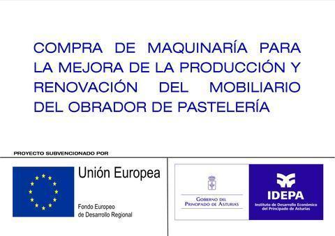 lavienesa.es - AYUDAS DIRIGIDAS A PYMES DEL PRINCIPADO DE ASTURIAS - Panadería La Vienesa