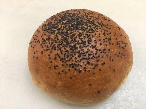 lavienesa.es - Pan de hamburguesa con semillas de amapola - Panadería La Vienesa