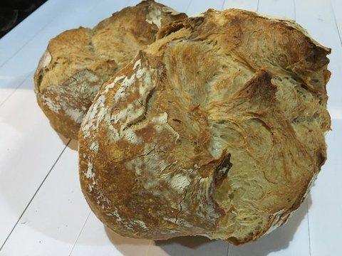 lavienesa.es - Hogaza galaica - Panadería La Vienesa
