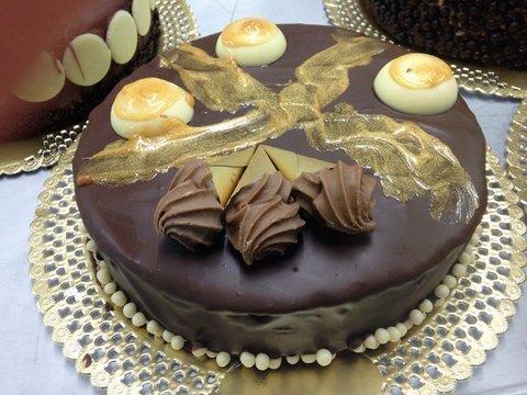 lavienesa.es - Mousse de chocolate - Panadería La Vienesa