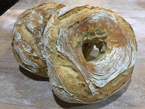 lavienesa.es - Rosca - Panadería La Vienesa