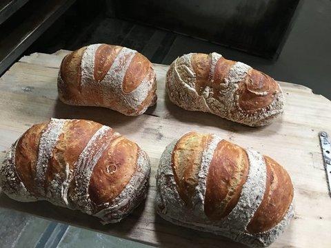 lavienesa.es - Pan de pueblo - Panadería La Vienesa