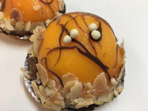 lavienesa.es - Tartaleta de melocotón - Panadería La Vienesa