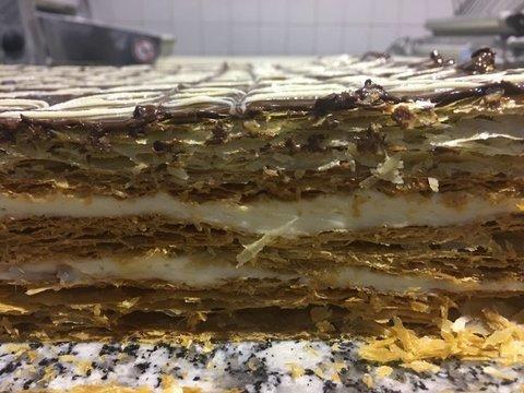 lavienesa.es - Relicario de chocolate - Panadería La Vienesa